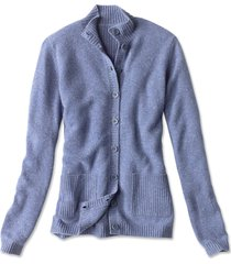 countryside cashmere cardigan sweater