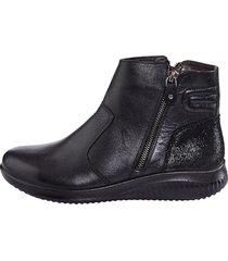extra breda skor naturläufer svart