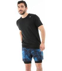 pantaloneta sublimada con ciclista interno