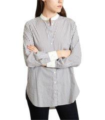 frida striped shirt