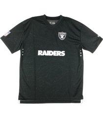 nfl wordmark jersey t-shirt oakrai