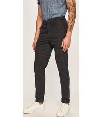 pepe jeans - spodnie ancona