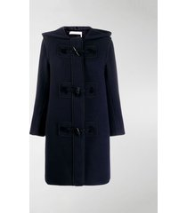 see by chloé duffle coat