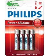 power alkaline aaa lr03 4-pac