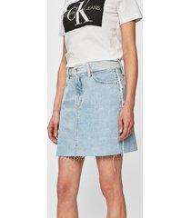 tommy jeans - spódnica