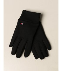 hilfiger collection gloves antibacterial hilfiger collection gloves with logo