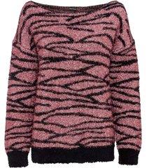 maglione con lurex (fucsia) - bodyflirt