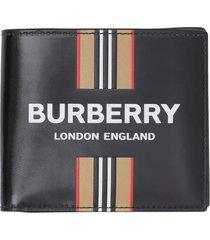 icon stripe wallet