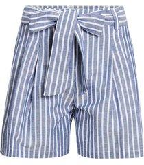 shorts alisa linen