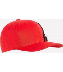 gorras rojo alpinestars 102938