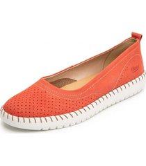 zapato mujer mei coral flexi