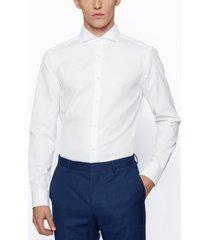 boss men's t-christo slim-fit shirt