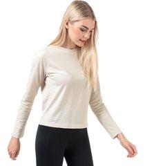 womens stkd long sleeve t-shirt