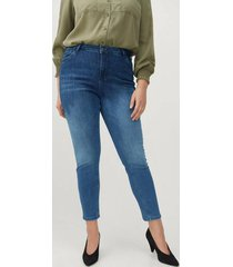 jeans nille cropped ex slim