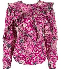 constance blouse