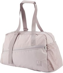 bolso purpura reebok enhanced women's avtive grip dx0031  con envio gratis