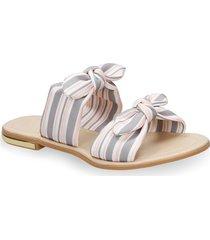 sandalias rosa bata vaomi mujer