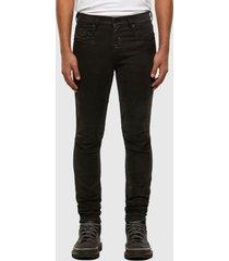 jeans d strukt bk sp ne sweat jeans 2 negro diesel