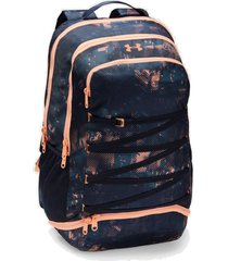 maleta para mujer under armour 1316408-408 - azul