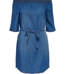 jurk shinest offschoulder