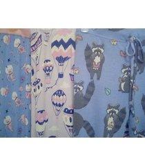 choice of ladies munki munki sleep pajama pj pants new - s or m  - free s&h