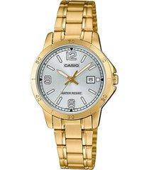 ltp-v004g-7b2 reloj casio 100% original