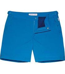orlebar brown bulldog swim shorts | dive blue | 257074dvb