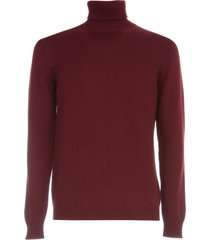 nuur sweater l/s turtle neck