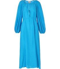 habotai silk long dress