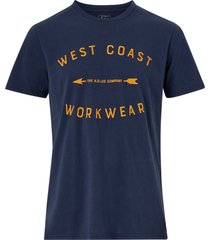 t-shirt workwear tee