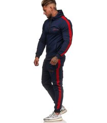 one redox joggingpak heren sport dark -