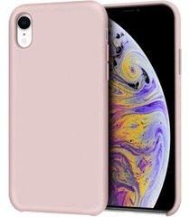 sarina accessories silicone iphone xr case