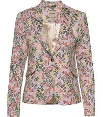blake field blazer blazers business blazers roze mos mosh