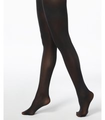 inc matte opaque tights, created for macy's