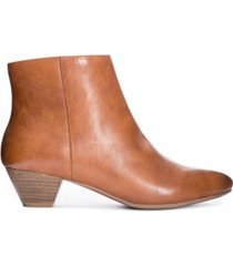 cl by chinese laundry abrie ankle bootie women's shoes