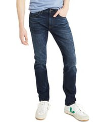 men's madewell slim fit jeans, size 29 x 32 - blue
