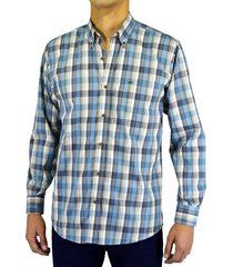 camisa pima importada pato pampa cyr celeste