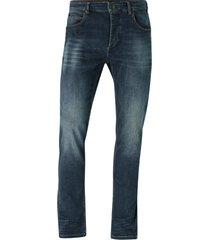 jeans rey k3606 mid blue jeans