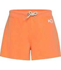 traa shorts shorts flowy shorts/casual shorts orange kari traa
