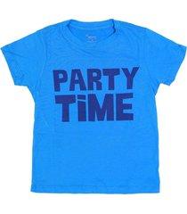 camiseta manga corta estampada emoji emcs25-0064-0008 rosado