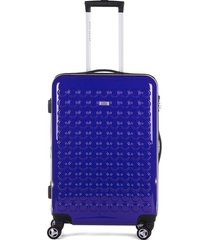 maleta de viaje pequeña rígida con cuatro ruedas giratorias 95944
