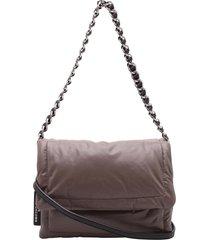 marc jacobs pillow leather shoulder bag