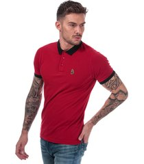 mens texas polo shirt