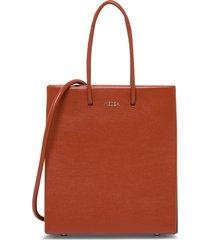 medea short long crossbody bag