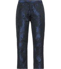 massimo alba cropped pants