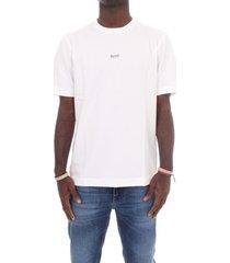 t-shirt korte mouw boss 50418749