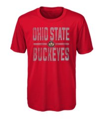 outerstuff ohio state buckeyes youth ground control t-shirt