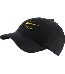 gorra nike de los angeles nba h86