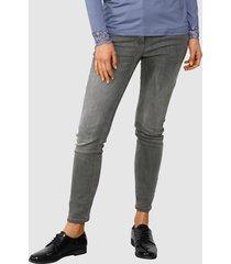 jeans laura kent dark grey