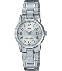 ltp-v002d-7b reloj clásico para dama